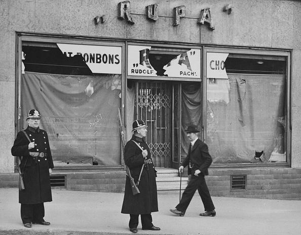 チェコ共和国「Anti-Semitism In Cheb」:写真・画像(17)[壁紙.com]