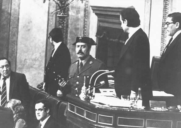 Spain「Colonel Antonio Tejero」:写真・画像(8)[壁紙.com]
