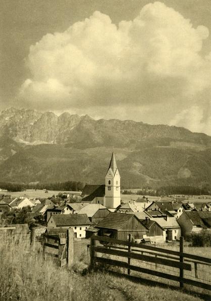 Dachstein Mountains「Bad Mitterndorf」:写真・画像(15)[壁紙.com]
