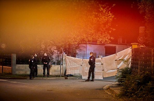 France「Terror Alert As Teacher Beheaded In Paris Suburb」:写真・画像(19)[壁紙.com]