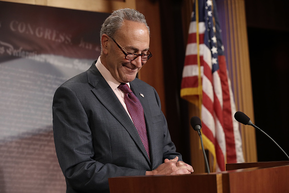 Photo Shoot「Senate GOP Health Care Bill Fails To Pass」:写真・画像(19)[壁紙.com]