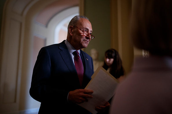 Strategy「Senate Lawmakers Hold Weekly Policy Luncheons」:写真・画像(1)[壁紙.com]