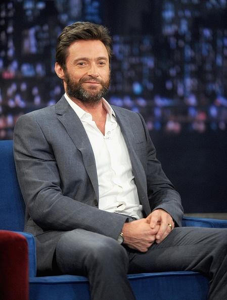 "Visit「Hugh Jackman Visit ""Late Night With Jimmy Fallon""」:写真・画像(17)[壁紙.com]"