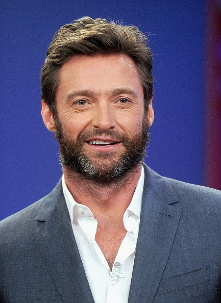 "Visit「Hugh Jackman Visit ""Late Night With Jimmy Fallon""」:写真・画像(16)[壁紙.com]"