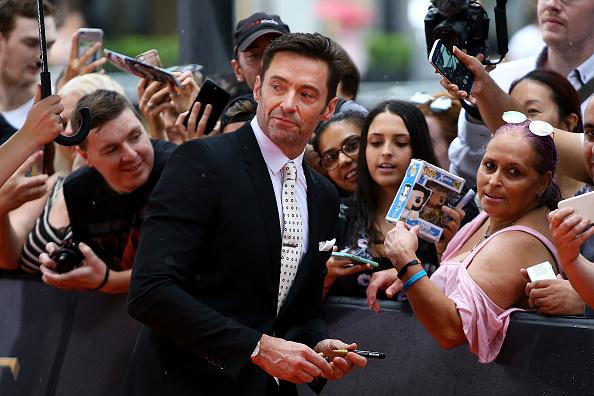 Film Premiere「The Greatest Showman Australian Premiere - Arrivals」:写真・画像(19)[壁紙.com]