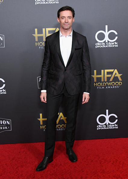 Hollywood - California「22nd Annual Hollywood Film Awards - Arrivals」:写真・画像(14)[壁紙.com]