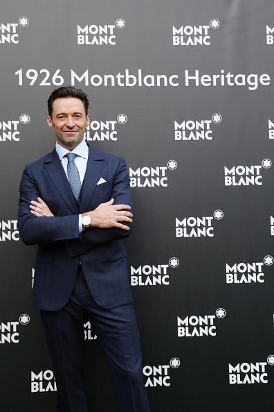 1人「1926 Montblanc Heritage Launch Event」:写真・画像(12)[壁紙.com]