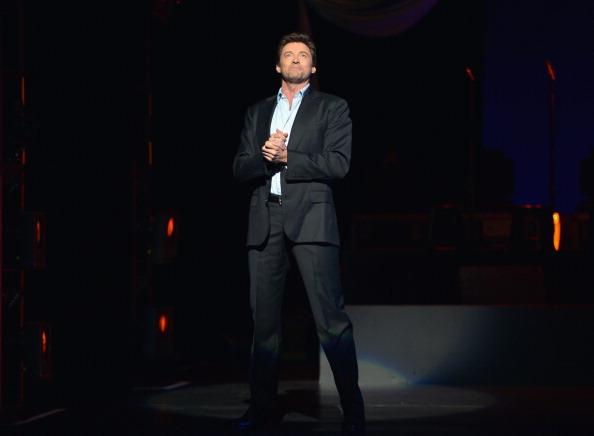 "Making Money「""Hugh Jackman... One Night Only"" Benefiting MPTF」:写真・画像(14)[壁紙.com]"