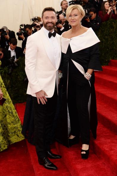 "Slit - Clothing「""Charles James: Beyond Fashion"" Costume Institute Gala - Arrivals」:写真・画像(15)[壁紙.com]"