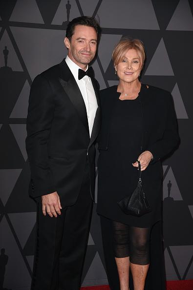 映画芸術科学協会「Academy Of Motion Picture Arts And Sciences' 9th Annual Governors Awards - Arrivals」:写真・画像(6)[壁紙.com]