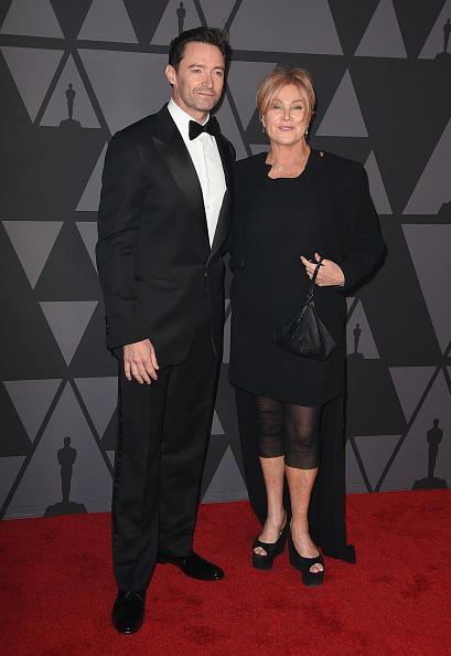 映画芸術科学協会「Academy Of Motion Picture Arts And Sciences' 9th Annual Governors Awards - Arrivals」:写真・画像(5)[壁紙.com]