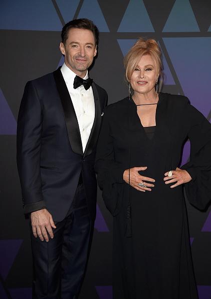映画芸術科学協会「Academy Of Motion Picture Arts And Sciences' 10th Annual Governors Awards - Arrivals」:写真・画像(16)[壁紙.com]