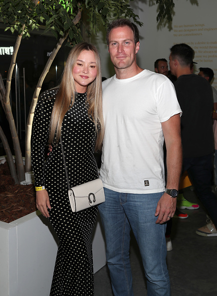 Jerritt Clark「Airgraft's Art Of Clean Vapor Pop-Up Launch Party」:写真・画像(10)[壁紙.com]
