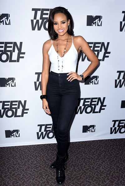 カリフォルニア州「MTV Teen Wolf 100th Episode Screening and Series Wrap Party」:写真・画像(10)[壁紙.com]