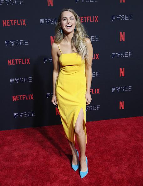 High Heels「Netflix FYSEE Kick-Off - Arrivals」:写真・画像(10)[壁紙.com]