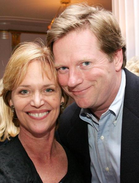カリフォルニア州ハリウッド「Dean Butler and Katherine Cannon 」:写真・画像(17)[壁紙.com]