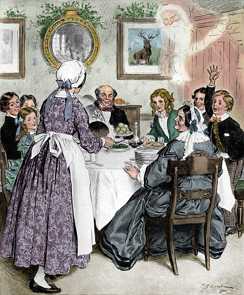 Dining Room「Let Me Think Of The Comfortable Family Dinners.」:写真・画像(18)[壁紙.com]