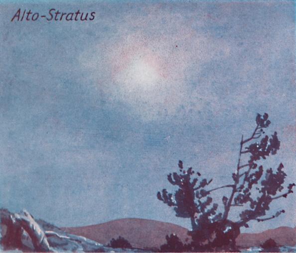 Dozen「Alto-Stratus - A Dozen Of The Principal Cloud Forms In The Sky」:写真・画像(5)[壁紙.com]