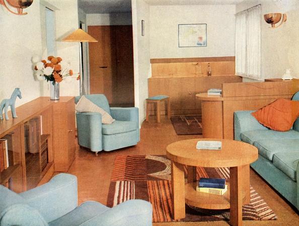 Home Showcase Interior「Living-Room By Bird Iles Ltd」:写真・画像(10)[壁紙.com]
