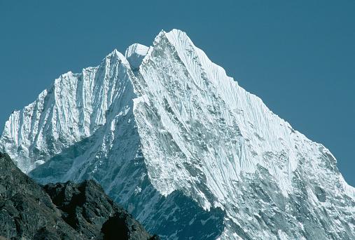 Khumbu「Himalaya Peak」:スマホ壁紙(0)