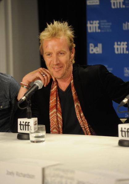 "Unrecognizable Person「""Anonymous"" Press Conference - 2011 Toronto International Film Festival」:写真・画像(18)[壁紙.com]"