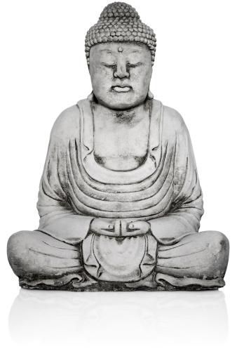 Buddha statue「Stone statue of Buddha」:スマホ壁紙(14)