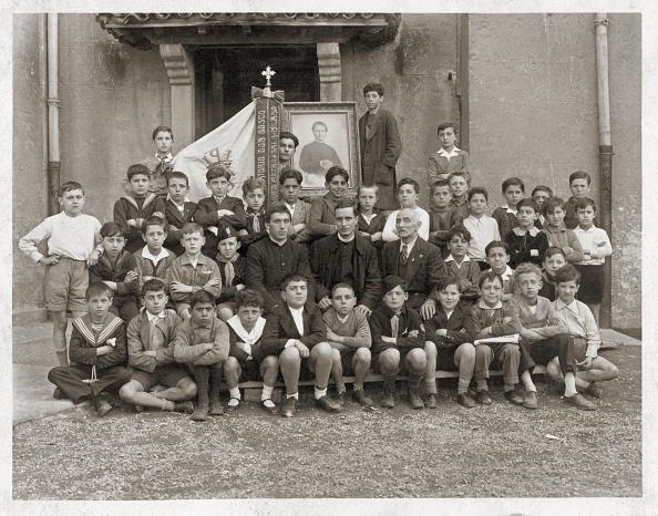 Photography「DON GNOCCHI AND HIS CHILDREN」:写真・画像(4)[壁紙.com]