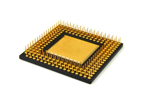 Semiconductor「Big Processor」:スマホ壁紙(17)