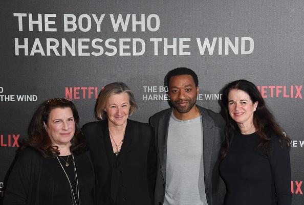 Stuart C「'The Boy Who Harnessed The Wind' Premiere - Red Carpet Arrivals」:写真・画像(3)[壁紙.com]