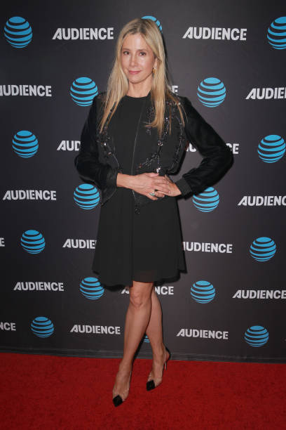 """AT&T Audience Hosts An FYC Conversation With """"Condor"""" Star Mira Sorvino:ニュース(壁紙.com)"""