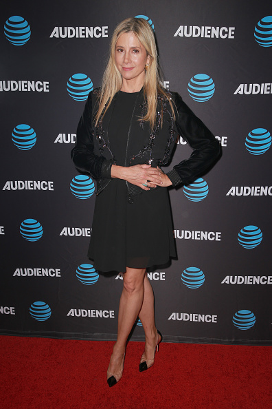 """Paley Center for Media - Los Angeles「AT&T Audience Hosts An FYC Conversation With """"Condor"""" Star Mira Sorvino」:写真・画像(7)[壁紙.com]"""