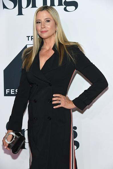 """Mira Sorvino「""""Startup"""" Season 3 Premiere - 2018 Tribeca TV Festival」:写真・画像(14)[壁紙.com]"""