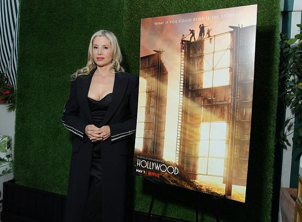 Mira Sorvino「Netflix Hollywood Tastemaker」:写真・画像(14)[壁紙.com]