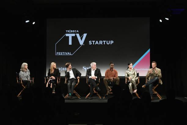 """Startup"" Season 3 Premiere - 2018 Tribeca TV Festival:ニュース(壁紙.com)"