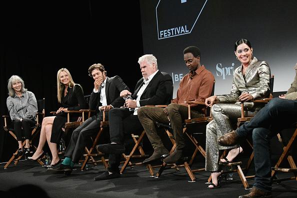 """Edi Gathegi「""""Startup"""" Season 3 Premiere - 2018 Tribeca TV Festival」:写真・画像(5)[壁紙.com]"""