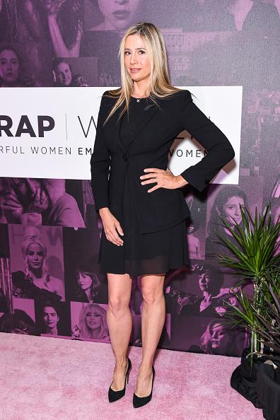 Mira Sorvino「TheWrap's Power Women Summit」:写真・画像(16)[壁紙.com]
