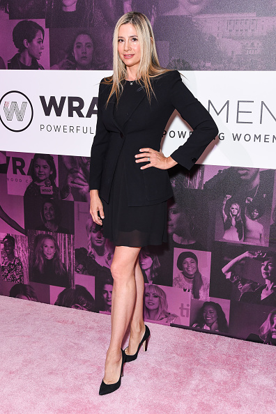 Mira Sorvino「TheWrap's Power Women Summit」:写真・画像(10)[壁紙.com]