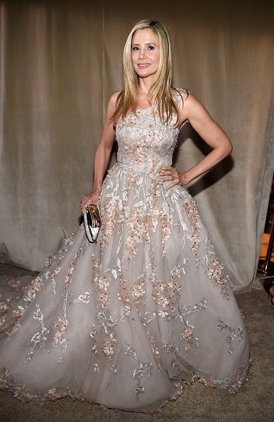 Mira Sorvino「90th Annual Academy Awards - Governors Ball」:写真・画像(12)[壁紙.com]