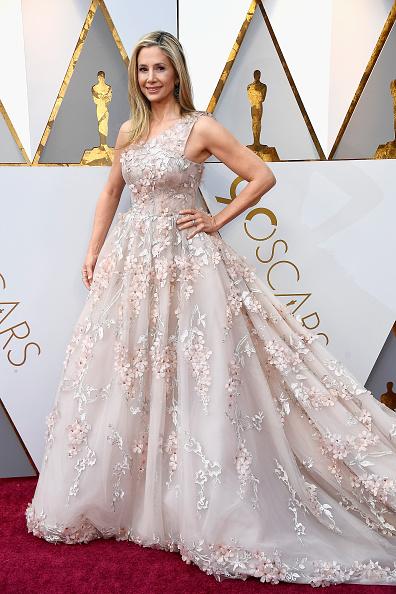 Mira Sorvino「90th Annual Academy Awards - Arrivals」:写真・画像(9)[壁紙.com]