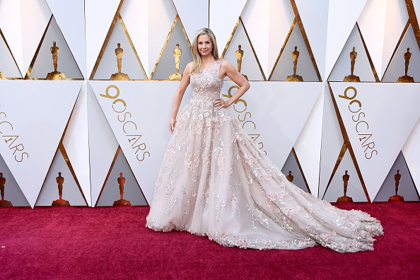 アカデミー賞「90th Annual Academy Awards - Arrivals」:写真・画像(19)[壁紙.com]