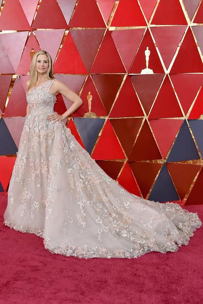 Mira Sorvino「90th Annual Academy Awards - Arrivals」:写真・画像(17)[壁紙.com]