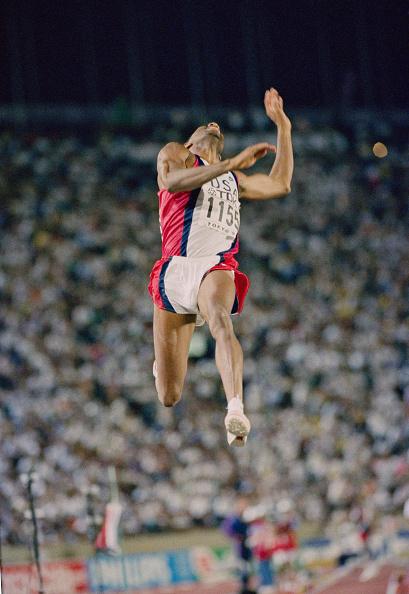 Long Jump「IAAF World Athletic Championships」:写真・画像(4)[壁紙.com]
