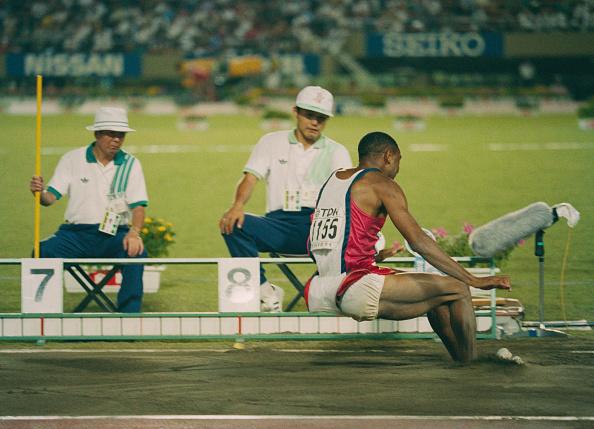 Long Jump「IAAF World Athletic Championships」:写真・画像(3)[壁紙.com]