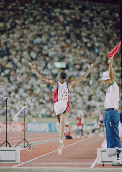 Long Jump「IAAF World Athletic Championships」:写真・画像(5)[壁紙.com]