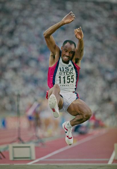 Tokyo - Japan「IAAF World Athletic Championships」:写真・画像(11)[壁紙.com]
