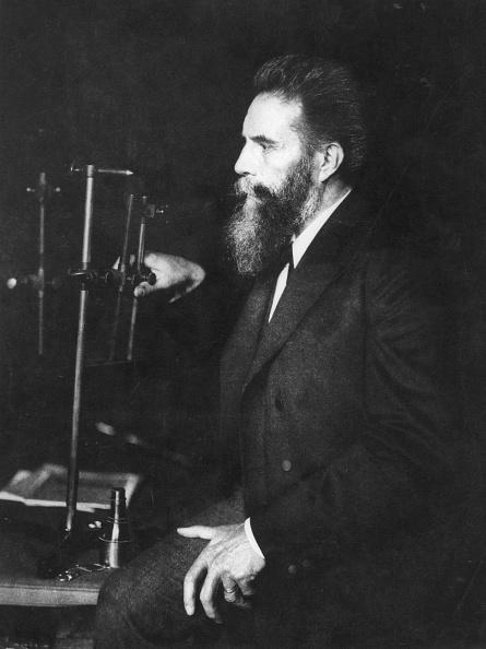 Physicist「W C Roentgen」:写真・画像(11)[壁紙.com]