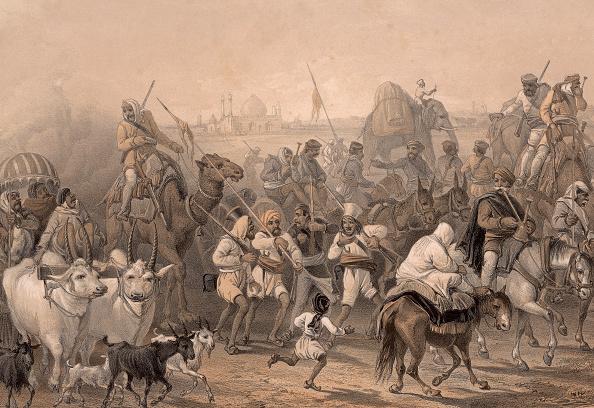 1857年のインド大反乱の写真・画像 検索結果 [1] 画像数264枚 | 壁紙.com