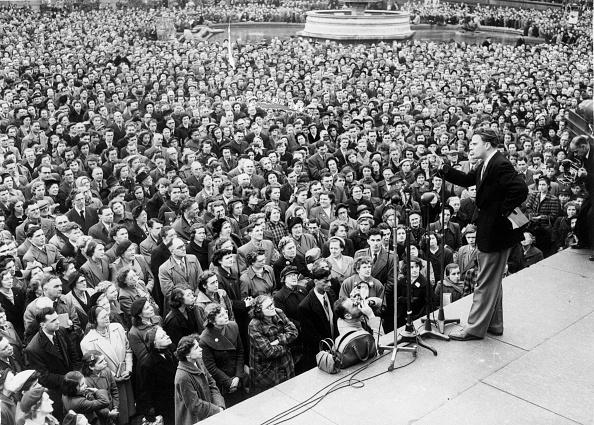 Congregation「Billy Graham」:写真・画像(9)[壁紙.com]