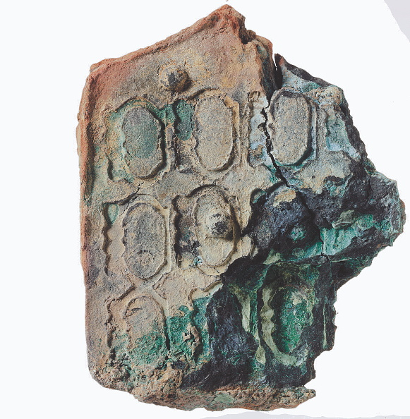 Buckle「London Guildhall Excavations」:写真・画像(17)[壁紙.com]