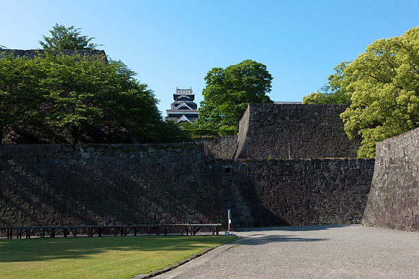 Kumamoto Castle:スマホ壁紙(壁紙.com)